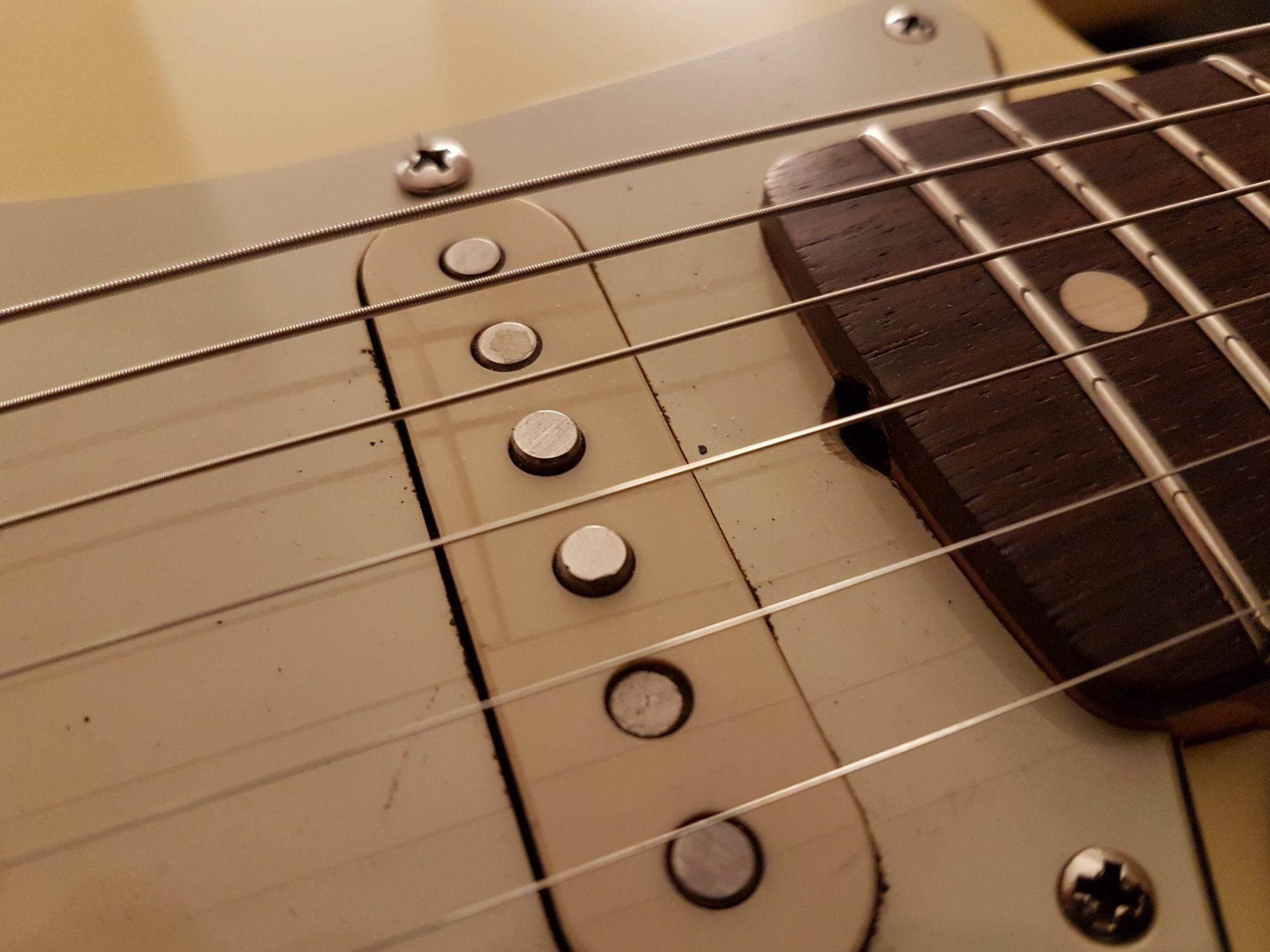 The Guitar Corner